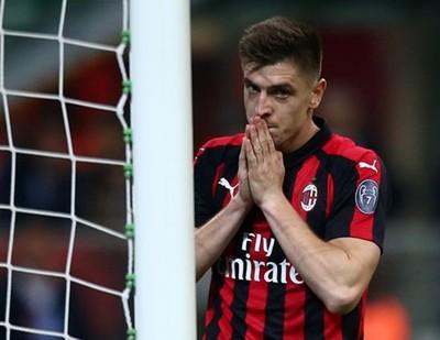 Milan iguala y podría ceder terreno en la clasificación a Champions League