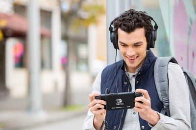 Estos son los mejores accesorios para la Nintendo Switch