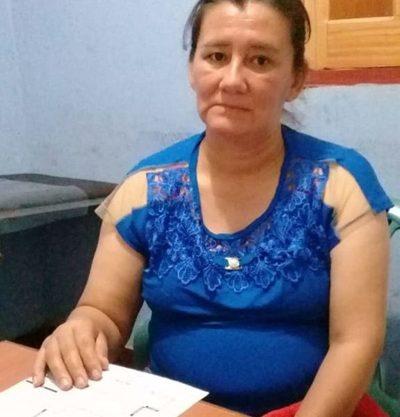 Embarazada denuncia maltrato verbal en Hospital de Santa Rita