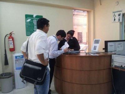 IPS: empleadores  podrán pagar con tarjeta de crédito