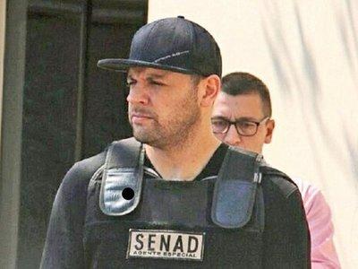 Faltan USD 4 mil  del caso Cucho y asistente dice que fiscala la amenaza