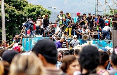 Constituyente cancela inmunidad a Guaidó y autoriza juicio penal