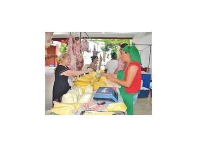 Cooperativa Luque Ltda. realiza su Agro Feria el sábado 13