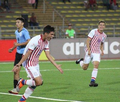 La Albirrojita empató ante Uruguay en el arranque del Hexagonal Final