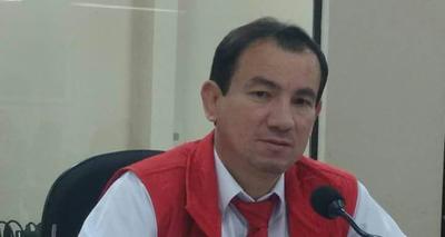 Cabañas promete una gestión transparente y de unidad en CDE