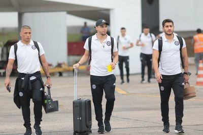 Olimpia viaja a Perú con equipo confirmado