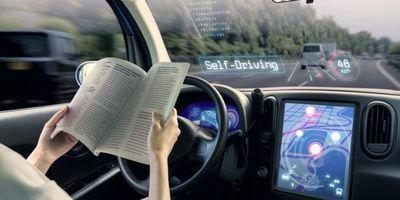 Avanzan en estándares y pruebas de vehículos de conducción autónoma