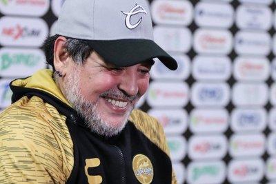 Maradona será investigado por sus declaraciones