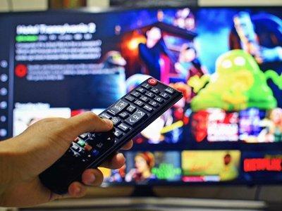 Netflix ocupa lugar destacado en discusión sobre futuro del cine