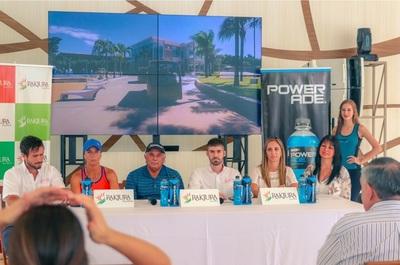 Preparan competencias oficiales de tenis, golf y ecuestres en Rakiura