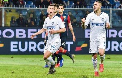 Mauro Icardi volvió con gol