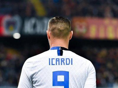 Icardi regresa con gol y asistencia