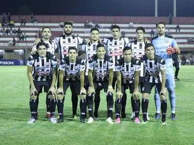 Santaní le gana a Ríver y logra su primer triunfo en el Apertura 2019