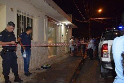 En asalto, asesinan a esposa de exconcejal de Carapeguá