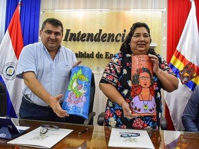 Renuevan alianzas a favor de los derechos de niños y niñas
