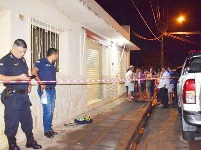 Asesinan a esposa de un exconcejal en un asalto