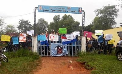HOY / Estudiantes presionan ante desidia del MEC: hoy darán clases en Plaza de Armas