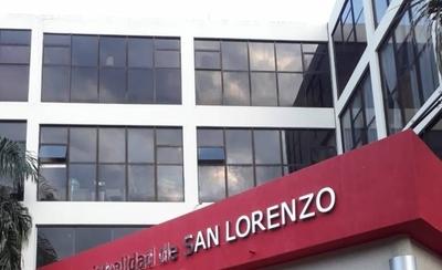 San Lorenzo: extienden el horario para el pago de tributos