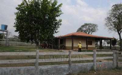 Acuerdan postergar la regularización de tierras de Antebi Cué