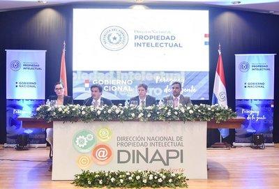 Dinapi ofrece charlas sobre propiedad intelectual y deporte