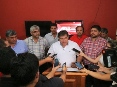 Bases piden  participación para poder apoyar a Marito