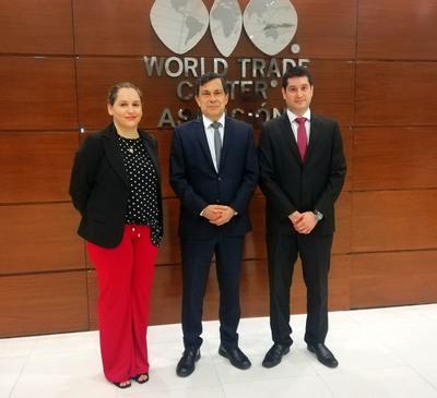 """Itaipú como la """"Entidad con la mayor práctica de sustentabilidad"""" representará al país en cumbre mundial y hablará de oportunidades que tiene Paraguay"""