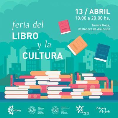 Feria de libros intenta potenciar a escritores nacionales