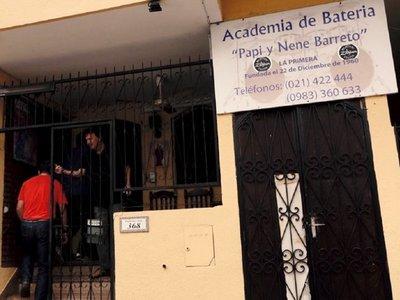 Homenajearán a Nene Barreto a 23 años de su muerte