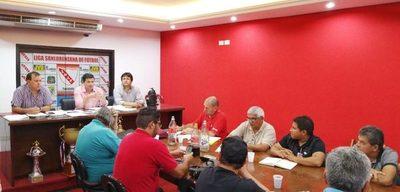 LSLF: Fin de semana con mucho Futbol de la División de Honor y el Ascenso