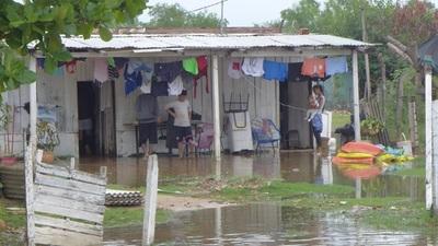 SEN estima que las inundaciones se prologarían unos 3 meses más