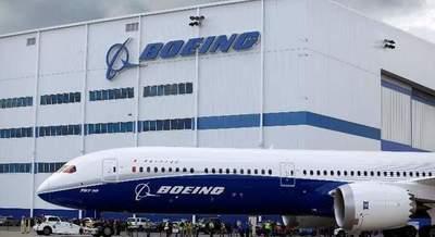 Tras accidentes, Boeing recortará producción del 737 MAX