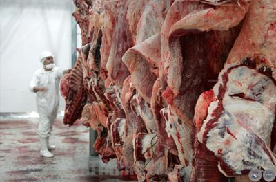 Incendio en FrigoChorti no afectaría al precio de la carne