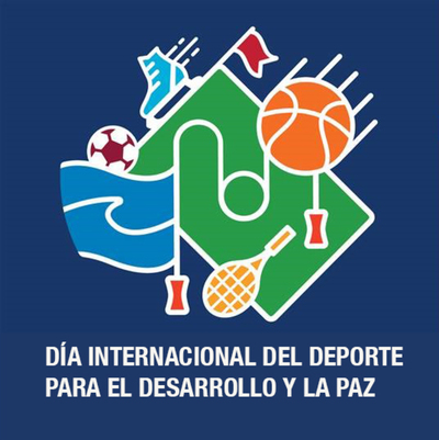 Festejan Día Internacional del Deporte para el Desarrollo y la Paz