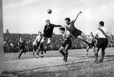 La llegada de Arsenio Erico al fútbol argentino, en un día como hoy