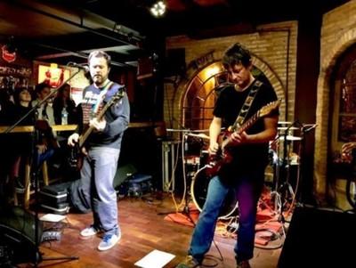 """Deliverans Retornan Al """"ruedo"""" Musical Con Fronteras"""