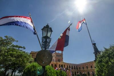 Mandatario desarrollará agenda en Palacio de Gobierno