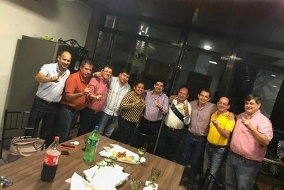 Bases de Añetete no aceptan abrazo republicano con zacariistas