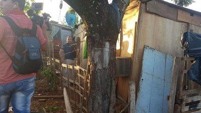 Más detenidos por balacera mortal en Bañado Sur