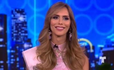 Miss transgénero responde a modelo paraguaya