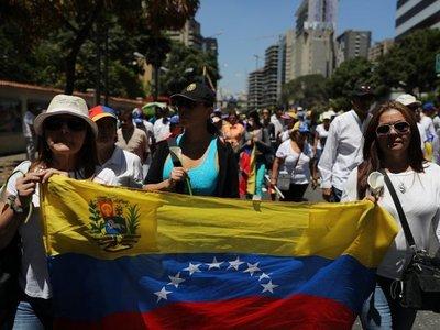 La OEA convoca a sesión extra para tratar situación de Venezuela
