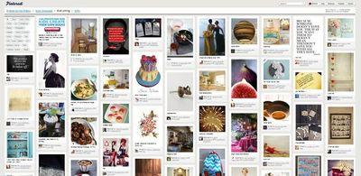 Pinterest debutará en bolsa a un precio de entre 15 y 17 dólares por acción