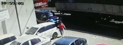 Imputan al dueño de camioneta que causó la muerte de ciclista en Itauguá