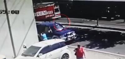Imputan a conductor que causó caída y muerte de ciclista