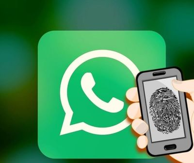 WhatsApp pone a prueba el bloqueo con huella dactilar