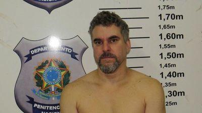Piloto será juzgado en Brasil por el asesinato de Lidia