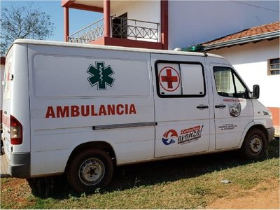 Fiscalía acusa a intendente de Humaitá por la apropiación de ambulancia
