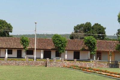 Declaran centro histórico de Quyquyhó como patrimonio cultural