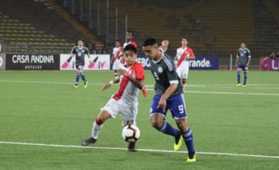 HOY / Extraordinario Paraguay vence al anfitrión y da un salto seguro hacia Brasil