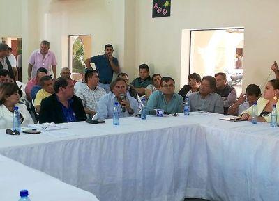 Cementera traerá desarrollo para toda la zona norte del Paraguay