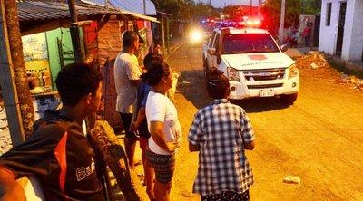 Detienen a otros dos involucrados en doble crimen ocurrido en Bañado Sur